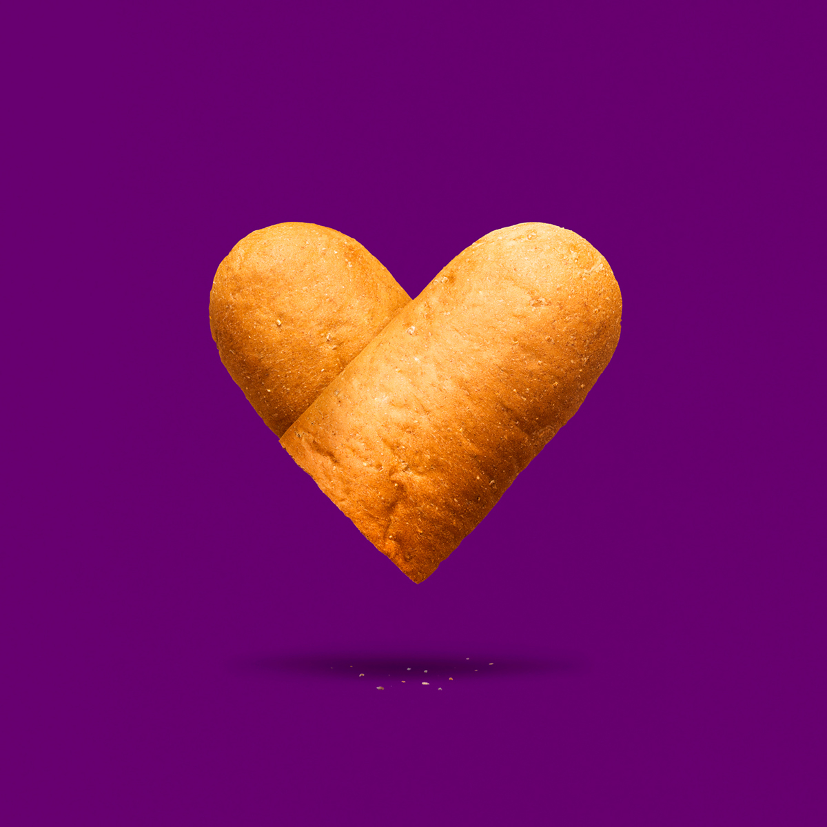 corazon pan