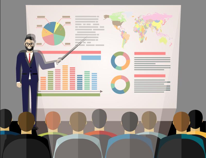 3 Tips para hacer una buena presentación creativa – Blog