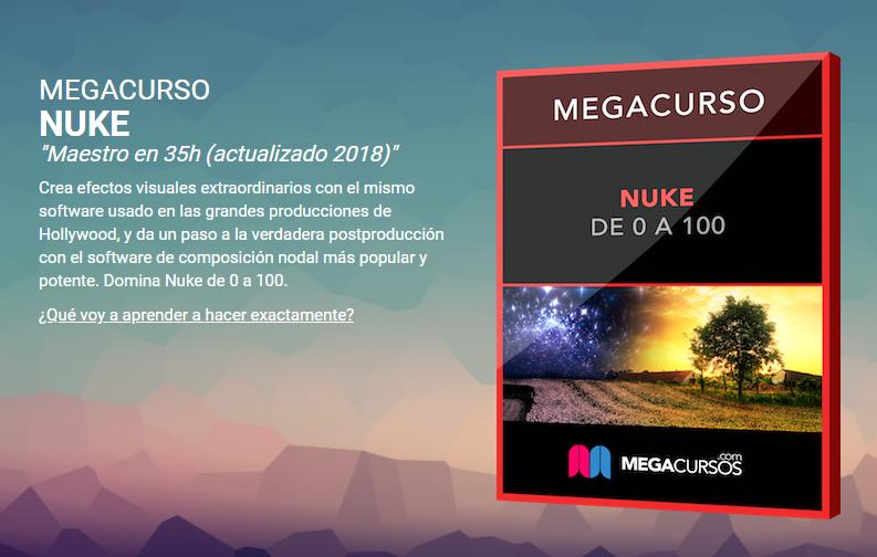 nukeMegacurso
