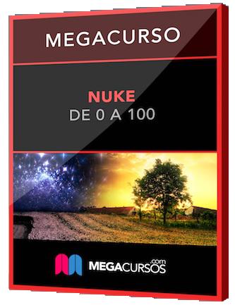 Nuke megacursos