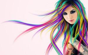 color chanel