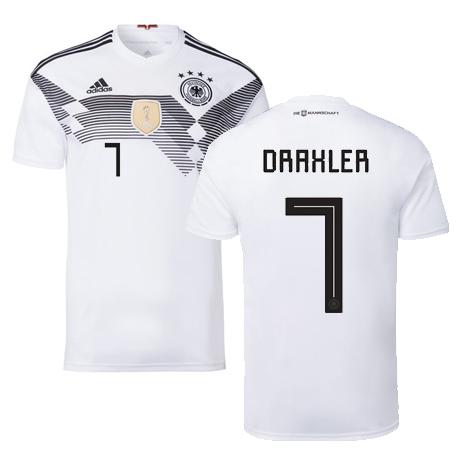 Camiseta_Alemania_JULIAN_DRAXLER_Primera_Equipacion_replicas_2018
