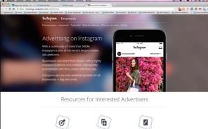 Saca partido de la publicidad para Instagram