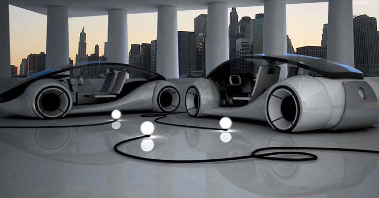 coche-apple-electrico