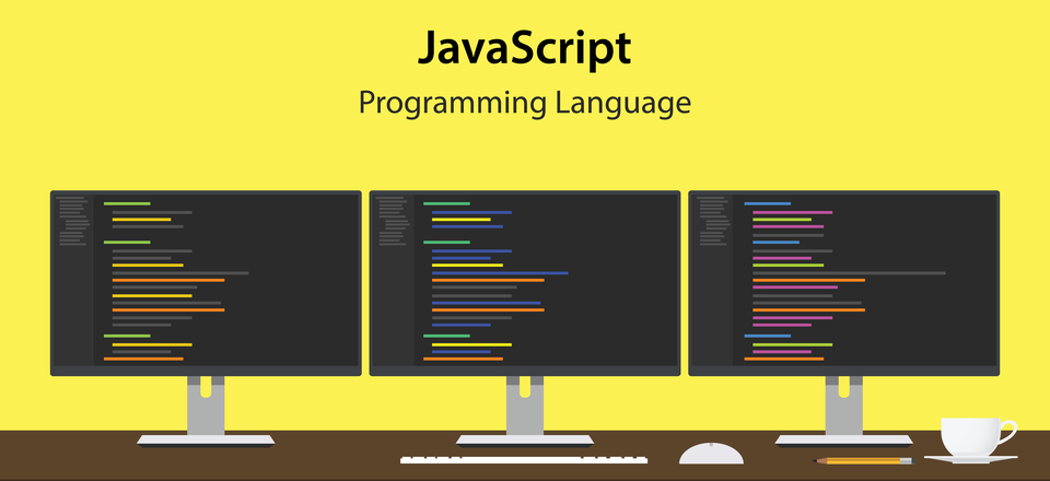 javascript-visual-engineering