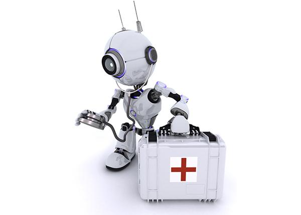 robot-medico