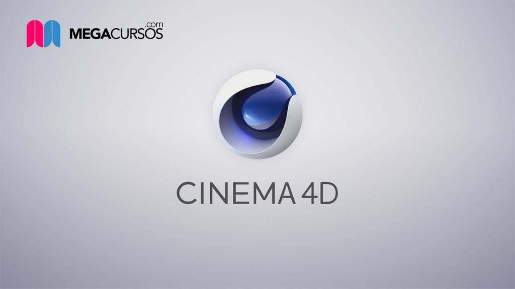 Cinema 4D megacursos