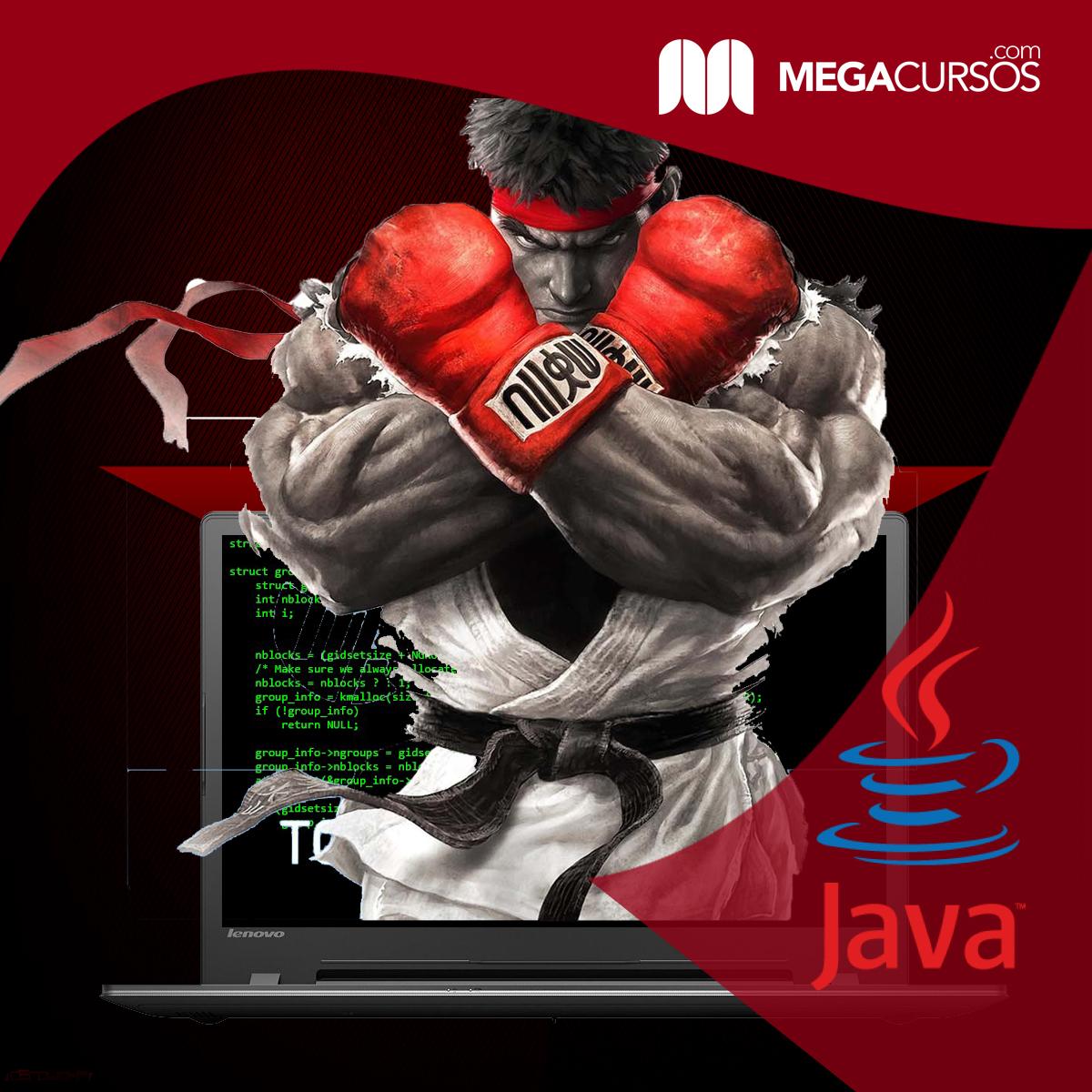 Java Promocional