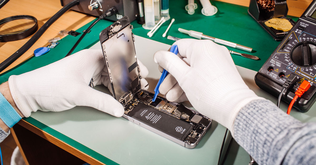 Reparación-de-Teléfonos-Celulares