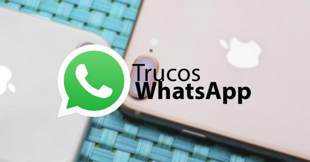 whatsapp, tricks