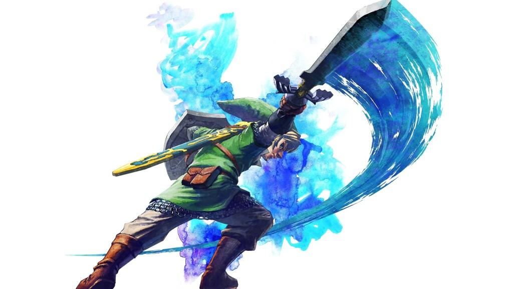 Game-HD-The-Legend-Of-Zelda-Wallpaper