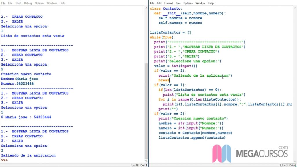 Consejos para programar en Python – Blog.Megacursos.com | VFX, 3D y diseño  gráfico